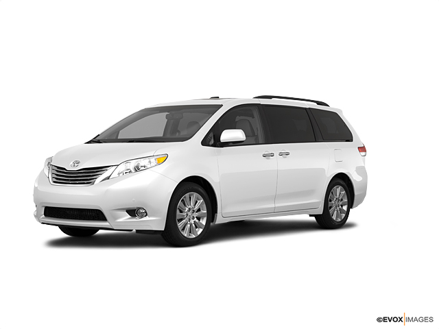2011 Toyota Sienna Vehicle Photo in Muncy, PA 17756
