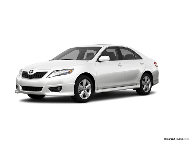 2011 Toyota Camry Vehicle Photo in Chapel Hill, NC 27514
