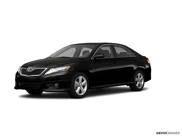 2011 Toyota Camry Vehicle Photo in Enid, OK 73703