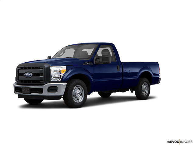 2011 Ford Super Duty F-250 SRW Vehicle Photo in Hudson, MA 01749