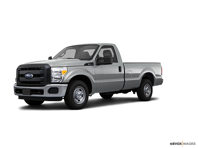 2011 Ford Super Duty F-250 SRW Vehicle Photo in Joliet, IL 60435