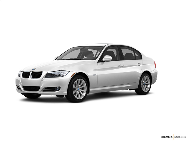 2011 BMW 328i xDrive Vehicle Photo in Kansas City, MO 64114