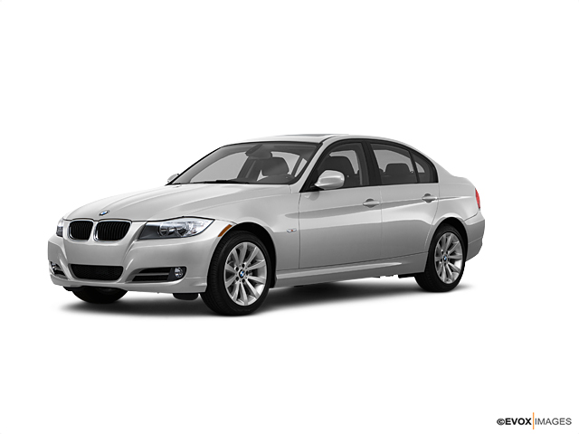 2011 BMW 328i xDrive Vehicle Photo in State College, PA 16801