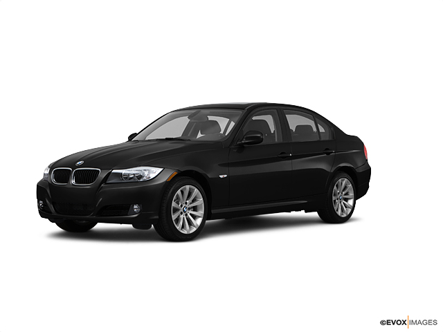 2011 BMW 328i Vehicle Photo in Concord, NC 28027