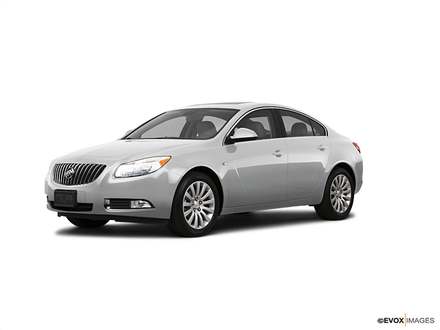2011 Buick Regal Vehicle Photo in Ferndale, MI 48220