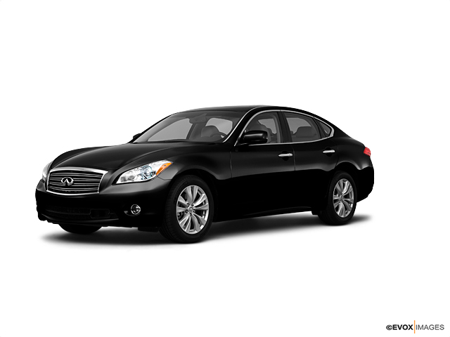 2011 INFINITI M56 Vehicle Photo in HOUSTON, TX 77002