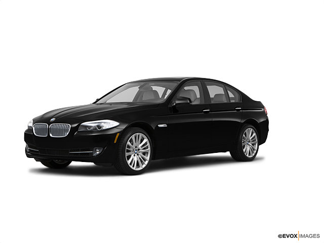 2011 BMW 550i xDrive Vehicle Photo in Willow Grove, PA 19090