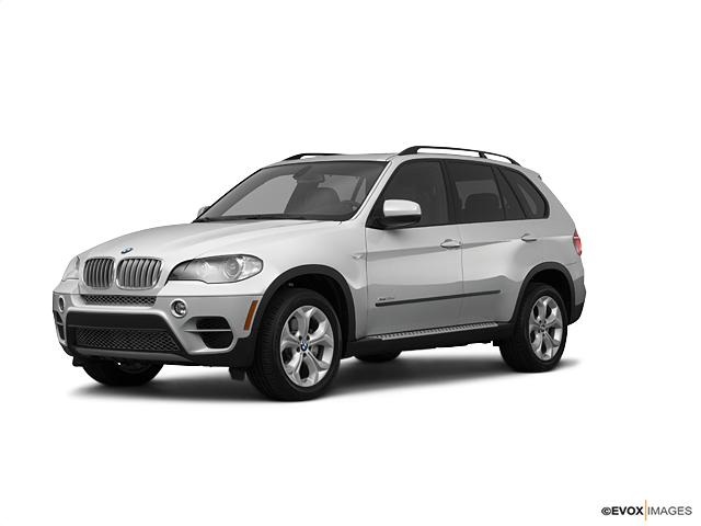 2011 BMW X5 35i Premium Vehicle Photo in Killeen, TX 76541