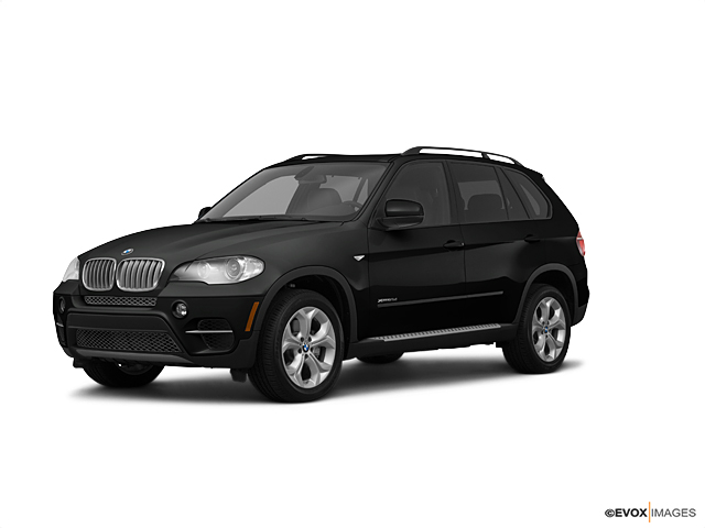 2011 BMW X5 35i Premium Vehicle Photo in San Angelo, TX 76903