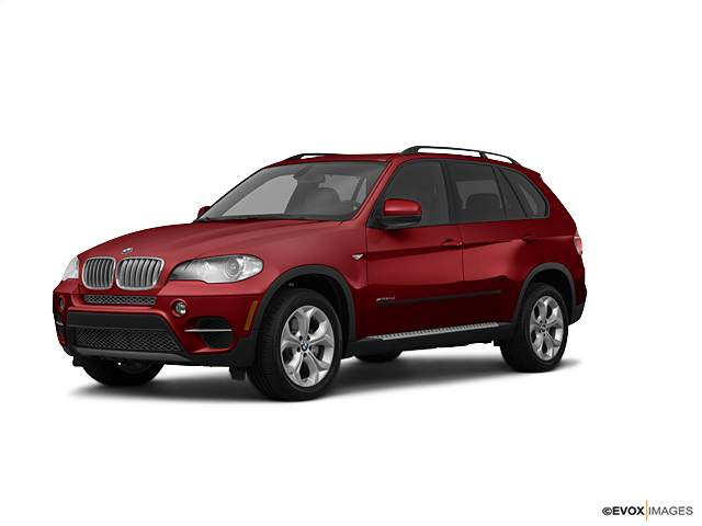 2011 BMW X5 35i Vehicle Photo in Athens, GA 30606