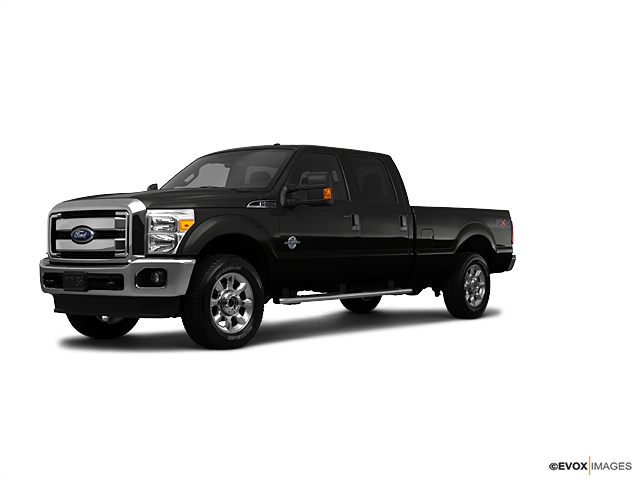 2011 Ford Super Duty F-250 SRW Vehicle Photo in Beaufort, SC 29906