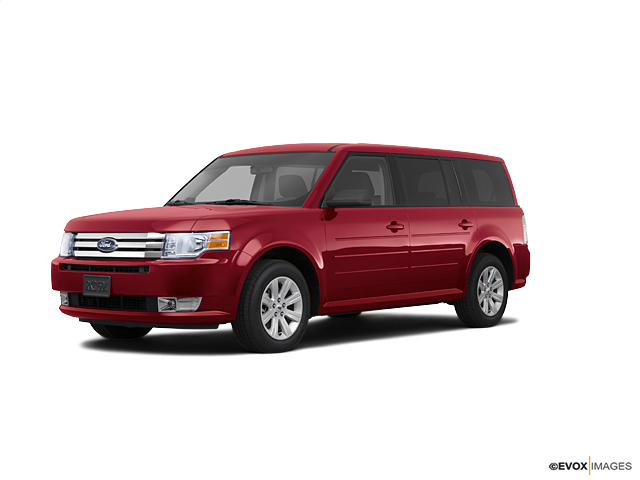2011 Ford Flex Vehicle Photo in Beaufort, SC 29906