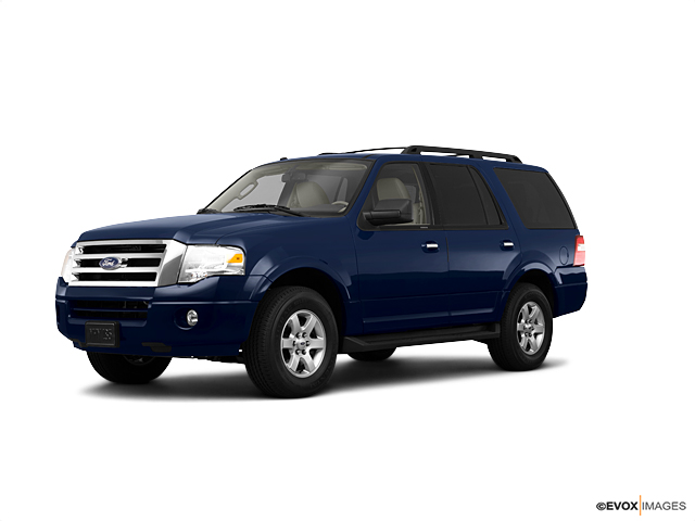 2010 Ford Expedition Vehicle Photo in San Antonio, TX 78254
