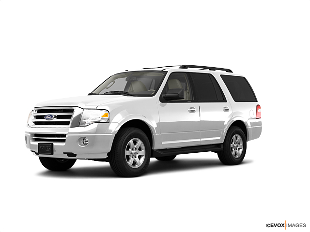 2010 Ford Expedition Vehicle Photo in Denver, CO 80123