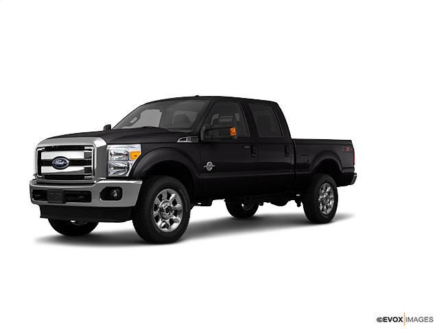 2011 Ford Super Duty F-350 SRW Vehicle Photo in Neenah, WI 54956