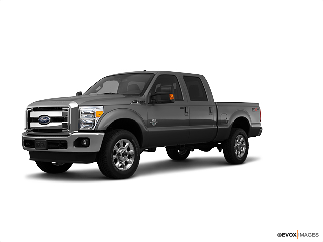 2011 Ford Super Duty F-350 SRW Vehicle Photo in Burlington, WI 53105