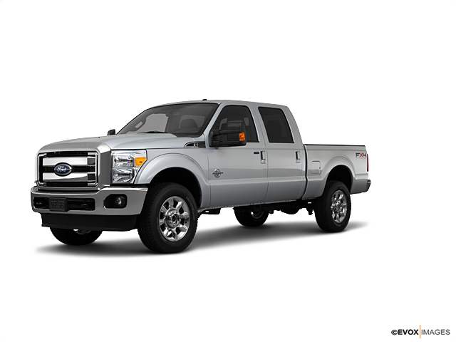 2011 Ford Super Duty F-350 SRW Vehicle Photo in Doylsetown, PA 18901