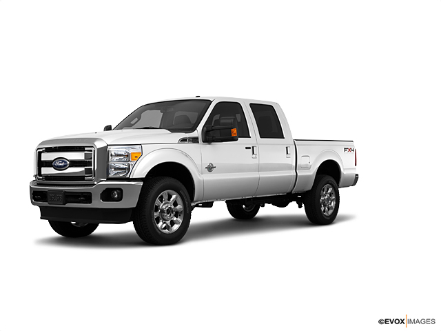 2011 Ford Super Duty F-350 SRW Vehicle Photo in Casper, WY 82609