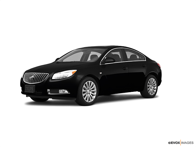 2011 Buick Regal Vehicle Photo in Oak Lawn, IL 60453-2517