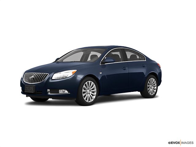 2011 Buick Regal Vehicle Photo in Dover, DE 19901