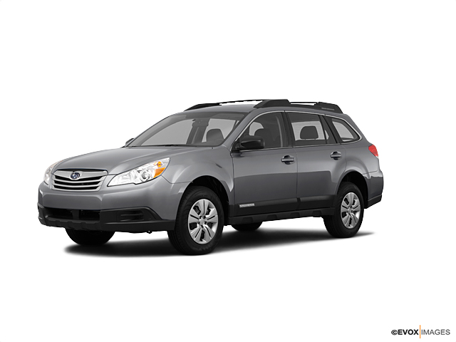 2011 Subaru Outback Vehicle Photo in Springfield, TN 37172