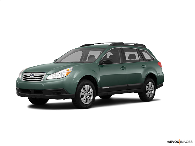 2011 Subaru Outback Vehicle Photo in Colorado Springs, CO 80920