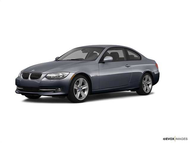 2011 BMW 328i xDrive Vehicle Photo in Doylsetown, PA 18901