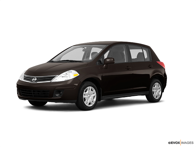 2011 Nissan Versa Vehicle Photo in Bowie, MD 20716