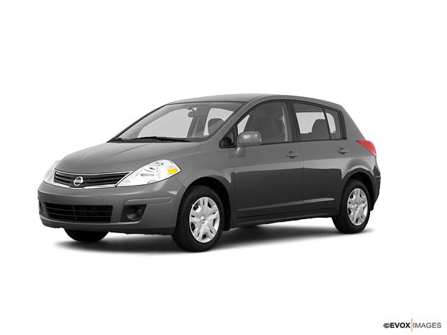 2011 Nissan Versa Vehicle Photo in Dallas, TX 75244
