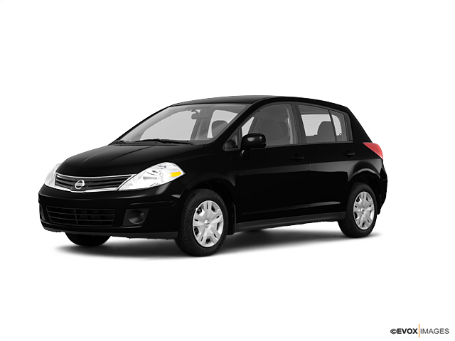 2011 Nissan Versa Vehicle Photo in Concord, NC 28027