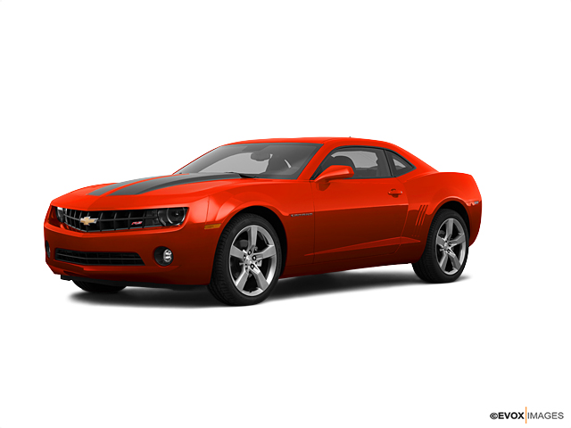 2011 Chevrolet Camaro Vehicle Photo in Austin, TX 78759
