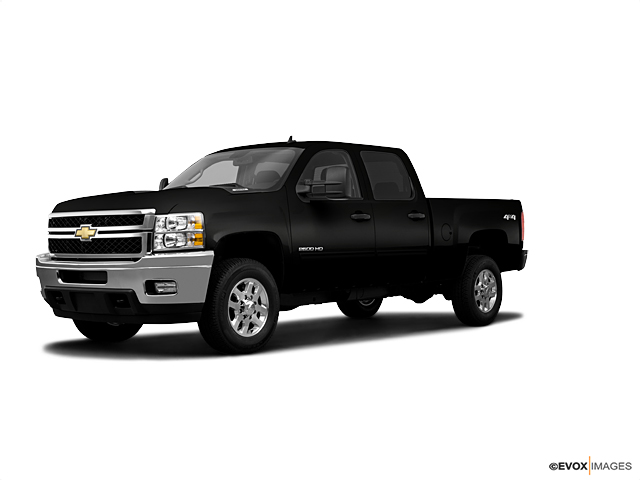 2011 Chevrolet Silverado 2500HD Vehicle Photo in American Fork, UT 84003