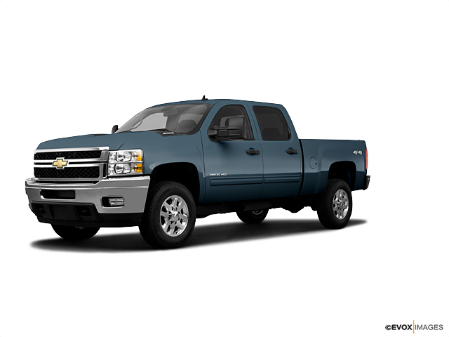 2011 Chevrolet Silverado 2500HD Vehicle Photo in Shreveport, LA 71105