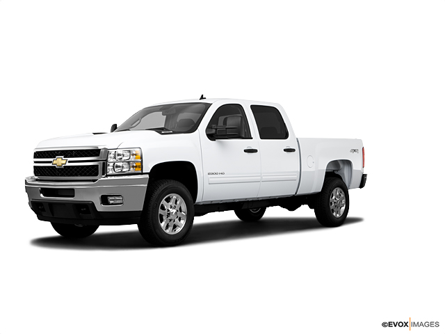 2011 Chevrolet Silverado 2500HD Vehicle Photo in Oakdale, CA 95361