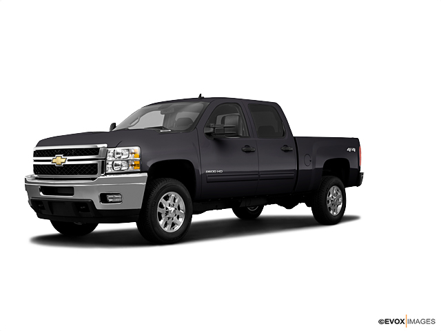 2011 Chevrolet Silverado 2500HD Vehicle Photo in Washington, NJ 07882