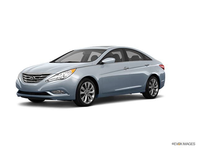 2011 Hyundai Sonata Vehicle Photo in Cape May Court House, NJ 08210