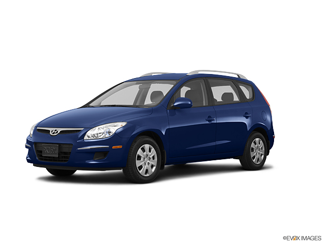 2011 Hyundai Elantra Touring Vehicle Photo in Odessa, TX 79762