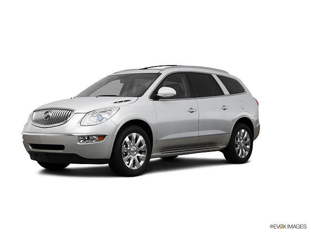 2011 Buick Enclave Vehicle Photo in Elyria, OH 44035