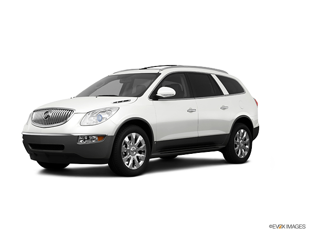 2011 Buick Enclave Vehicle Photo in Delano, CA 93215