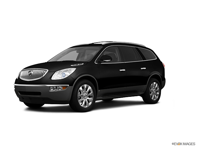 2011 Buick Enclave Vehicle Photo in Grand Rapids, MI 49512