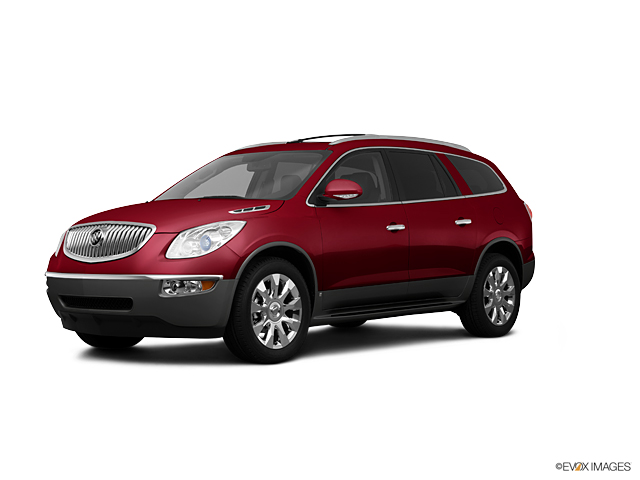 2011 Buick Enclave Vehicle Photo in Portland, OR 97225