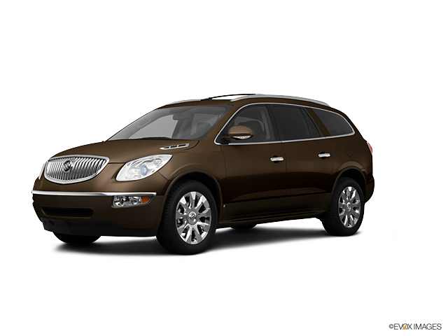 2011 Buick Enclave Vehicle Photo in Augusta, GA 30907