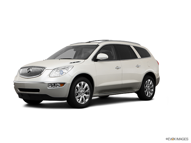 2011 Buick Enclave Vehicle Photo in El Paso, TX 79922