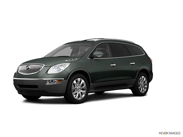 2011 Buick Enclave Vehicle Photo in Wasilla, AK 99654