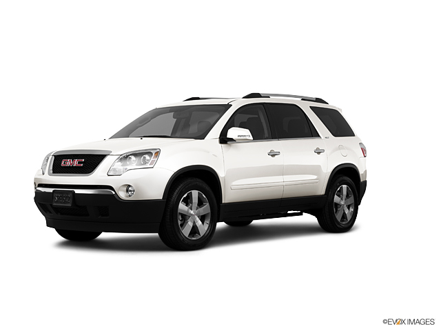 2011 GMC Acadia Vehicle Photo in Lafayette, LA 70503