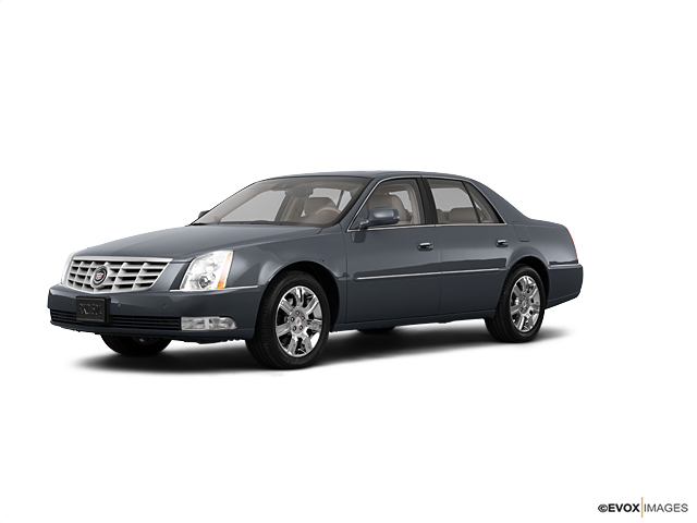 2011 Cadillac DTS Vehicle Photo in Houston, TX 77090