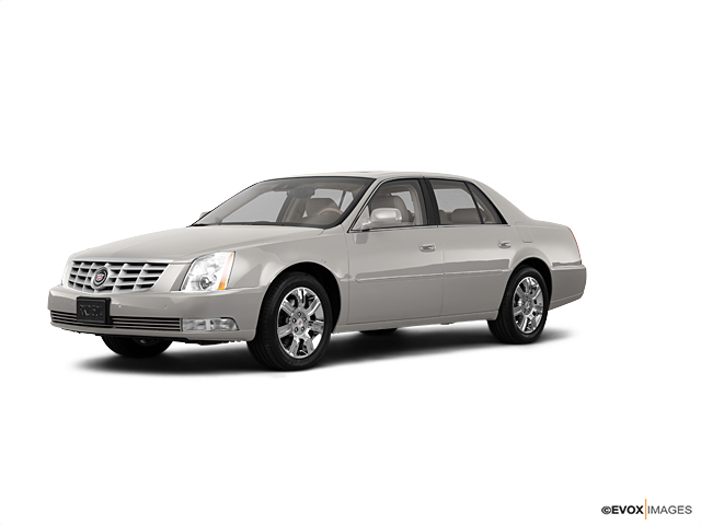 2011 Cadillac DTS Vehicle Photo in Houston, TX 77074