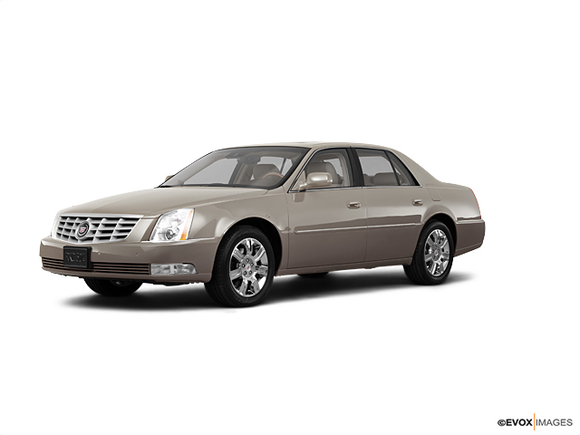 2011 Cadillac DTS Vehicle Photo in Norfolk, VA 23502