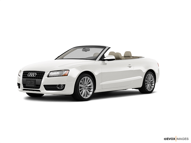 2011 Audi A5 Vehicle Photo in Allentown, PA 18103