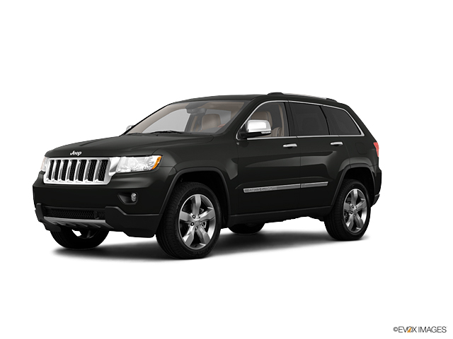 2011 Jeep Grand Cherokee Vehicle Photo in Colorado Springs, CO 80905